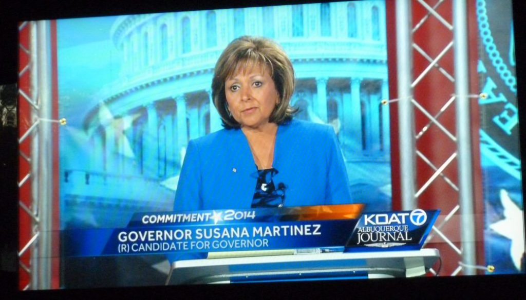 2014-10-19 Susana Martinez