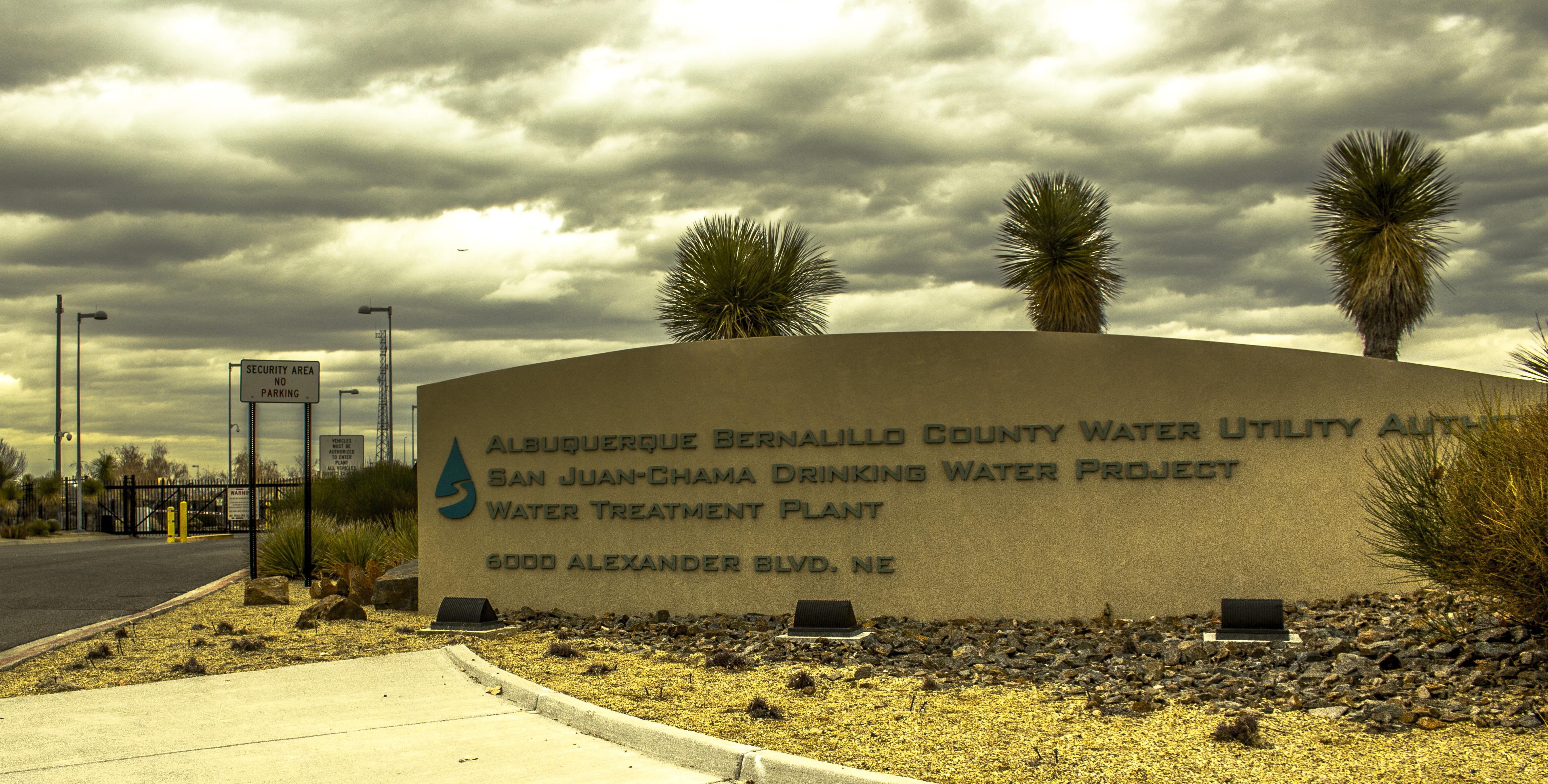 Water Authority Albuquerque 52