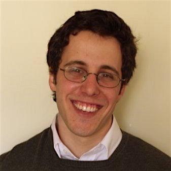 Civnet CEO Charlie Wisoff