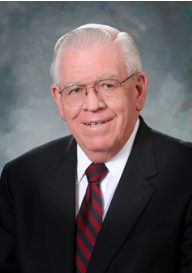 Senator John Arthur Smith (D-Deming) is the chair of the Legislative Finance Committee. Sen. Smith says fall election campaigns have taken priority over the budget issue. Photo from nmlegis.gov