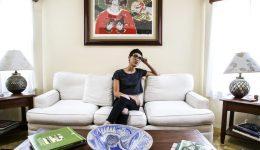 Stacy Fatemi