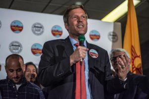 Albuquerque Mayor to be Decided in Runoff Election