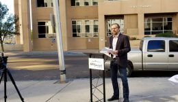 APD Forward Defends Federal Monitor Overseeing ABQ Police Reforms