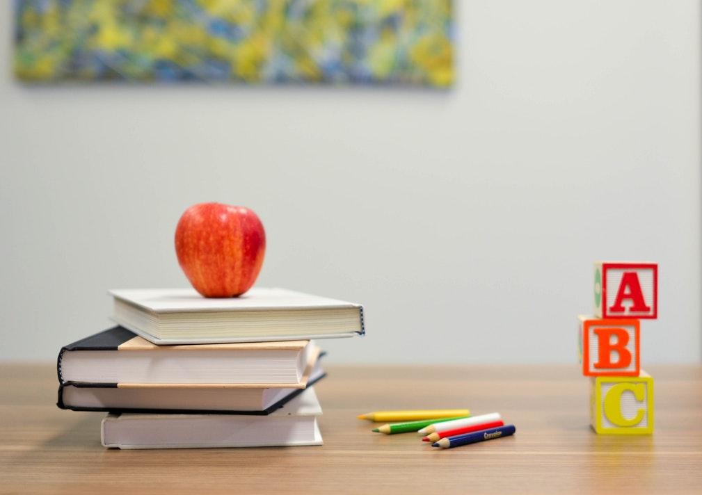 education - unsplash