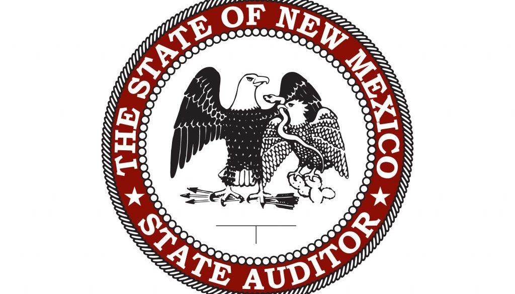 State Auditor Seal