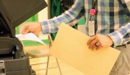 Voting Constitutional Amendments