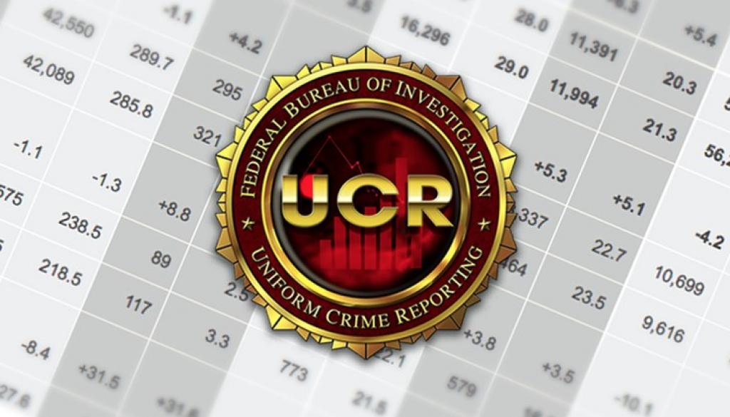 fbi ucr logo