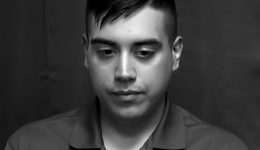 Private First Class Juan Dominguez of the United States Army
