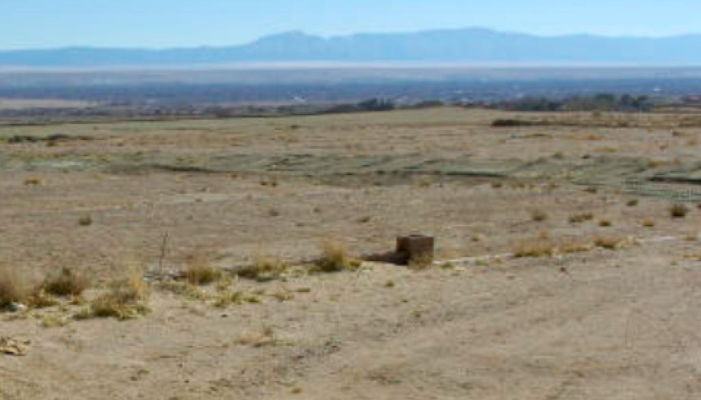 West Mesa