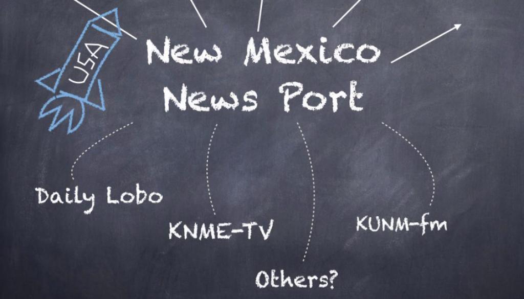 NewsPort