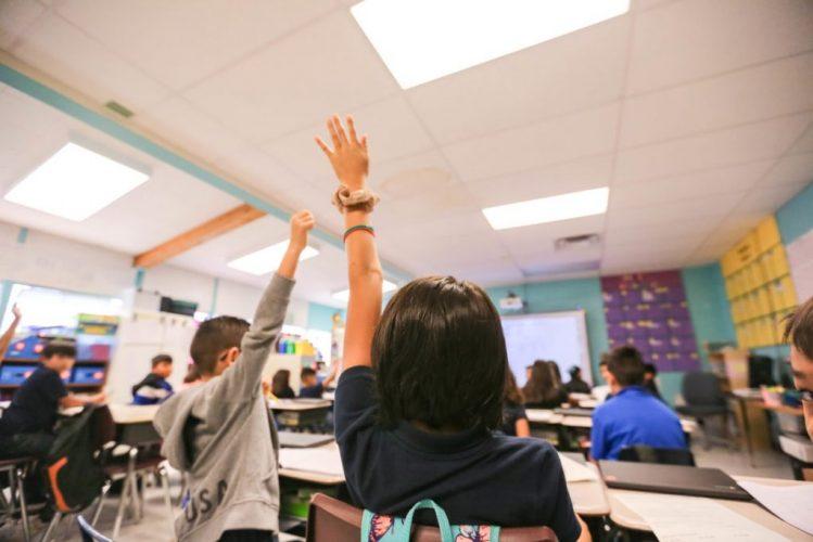 teacher shortage featured image